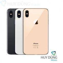 Độ vỏ iPhone X lên iPhone Xs