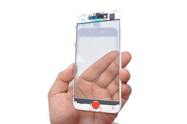 Kính liền ron iPhone