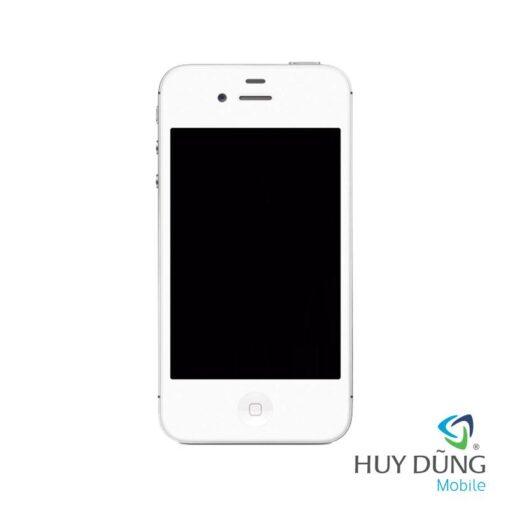 Sửa iPhone 4 mất nguồn