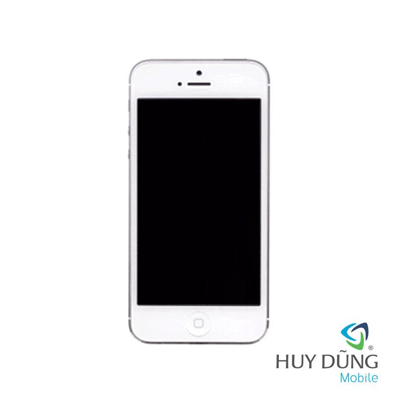 Sửa iPhone 5c mất nguồn