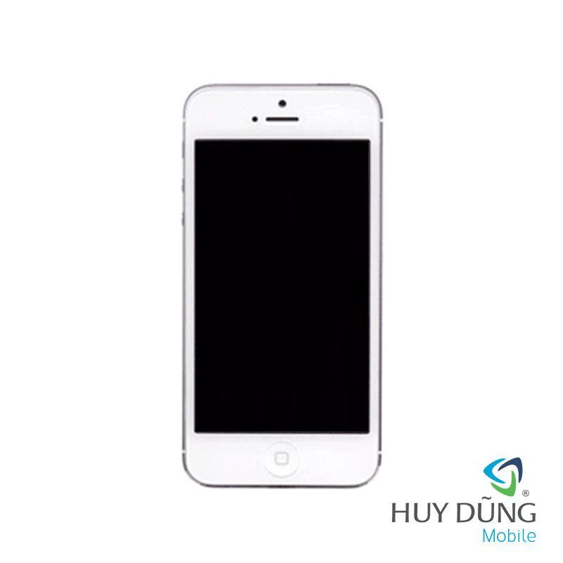 Sửa iPhone 5s mất nguồn