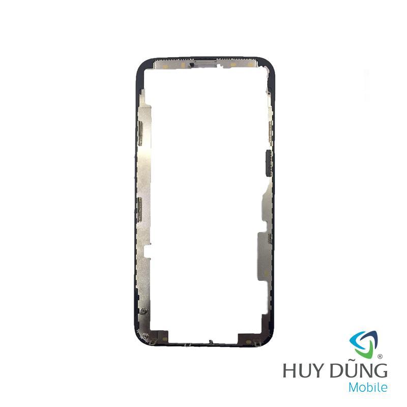 Thay ron màn hình iPhone X
