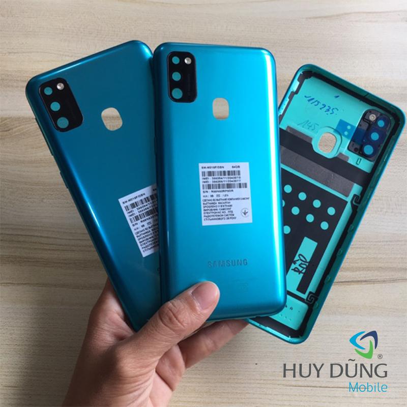 Thay vỏ Samsung M21