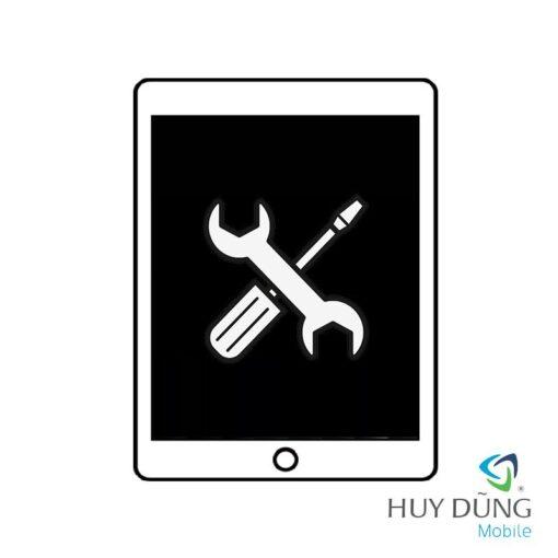 sửa chữa iPad