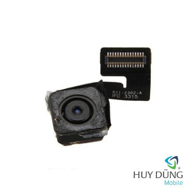 Thay camera sau iPad Mini 5