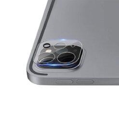 Thay kính camera sau iPad