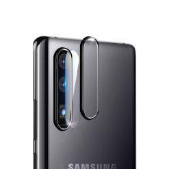 Thay kính camera sau Samsung