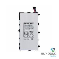 Thay pin máy tính bảng Samsung