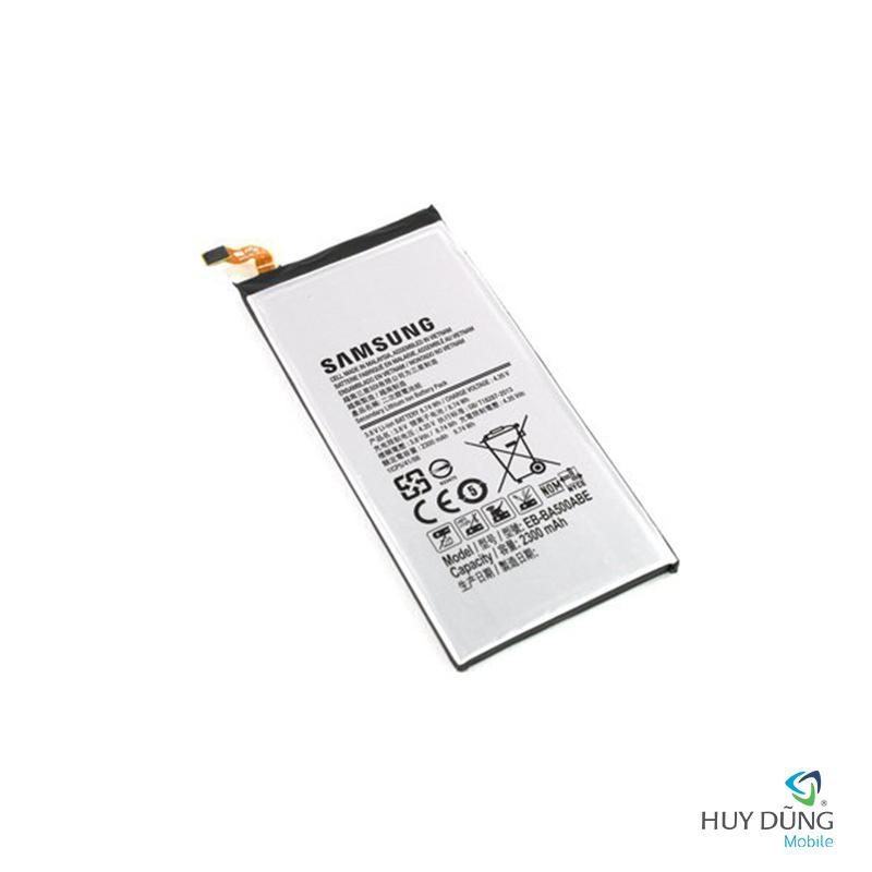 Thay pin Samsung A20s