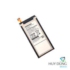 Thay pin Samsung A8s