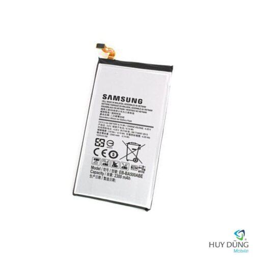 Thay pin Samsung Fold