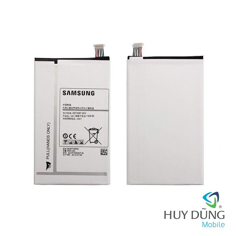 Thay pin Samsung Tab J