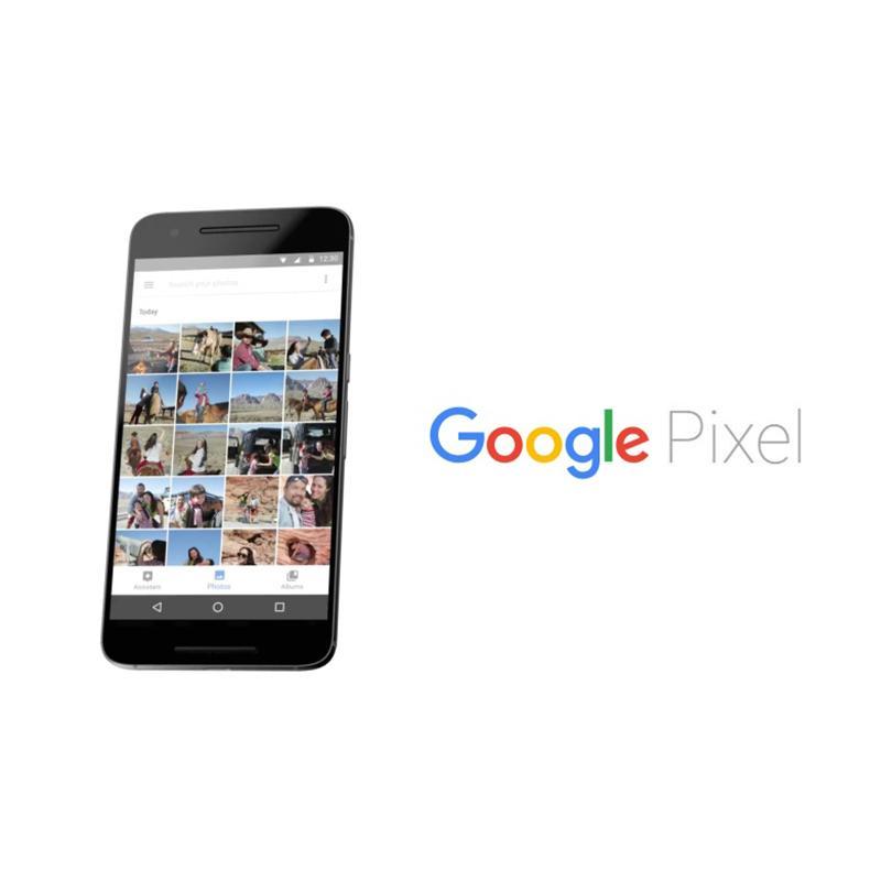 Thay kính Google pixel