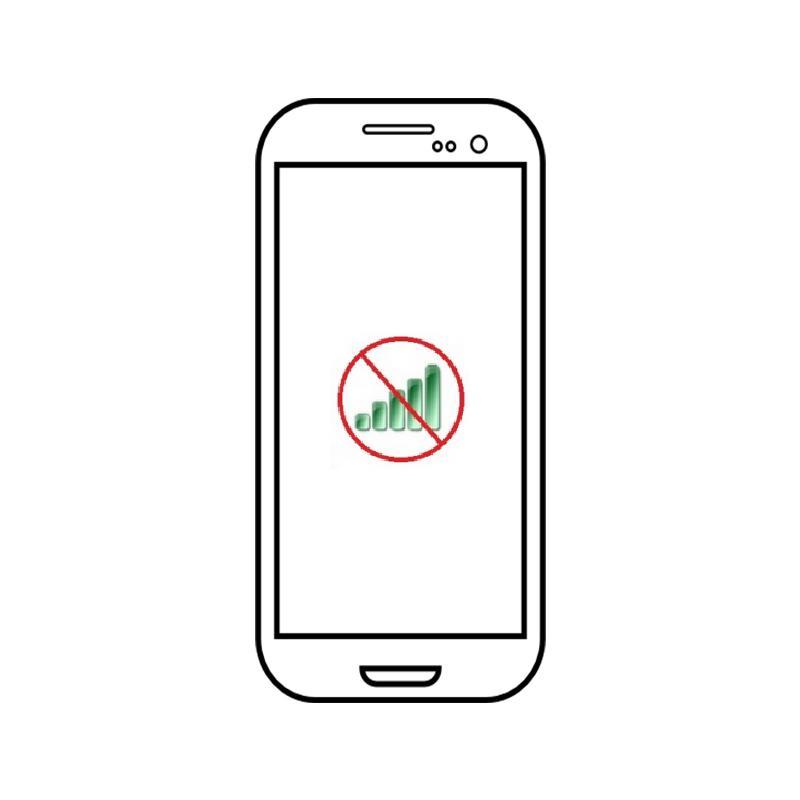 sửa chữa điện thoại Samsung mất sóng