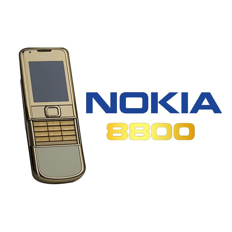 Sửa Nokia 8800 Arte