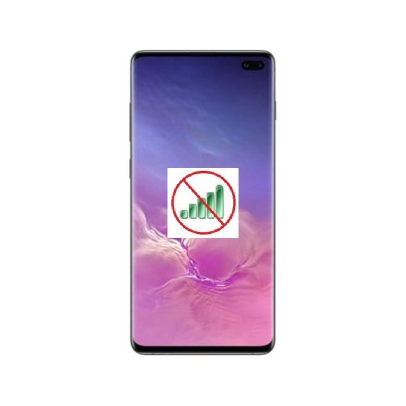 Sửa Samsung mất sóng