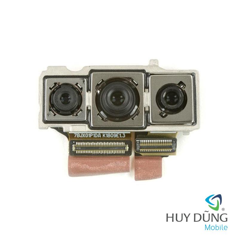 Thay camera sau Samsung A20s