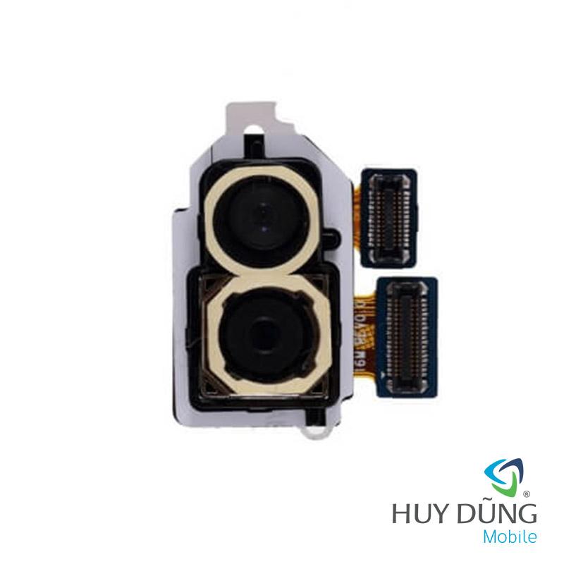 Thay camera sau Samsung A30