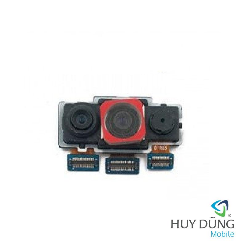 Thay camera sau Samsung A31