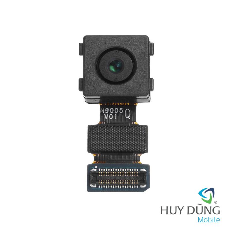 Thay camera sau Samsung A5 2017