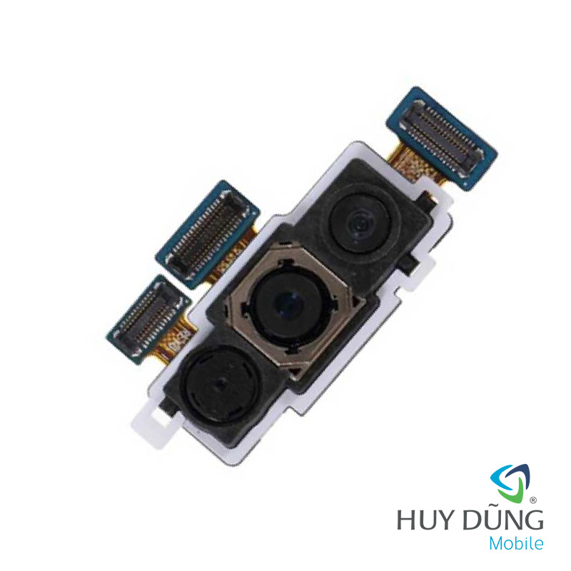 Thay camera sau Samsung A50