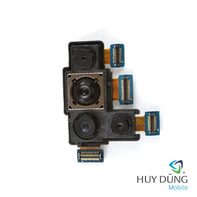 Thay camera sau Samsung A51 5G