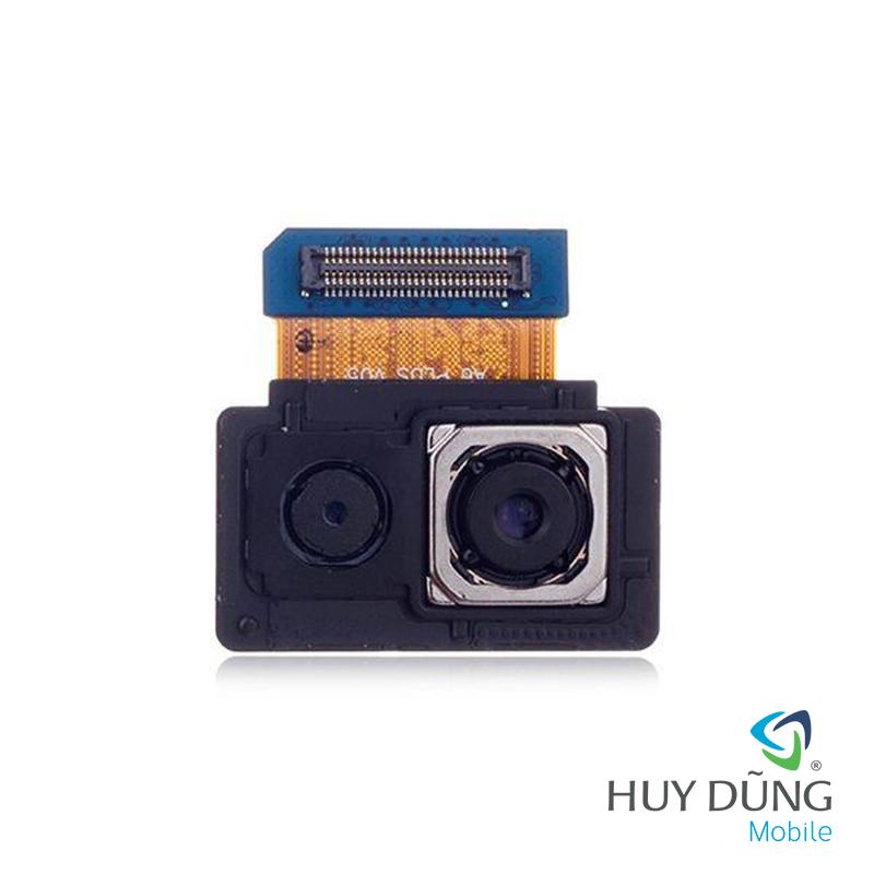 Thay camera sau Samsung A6 Plus 2018