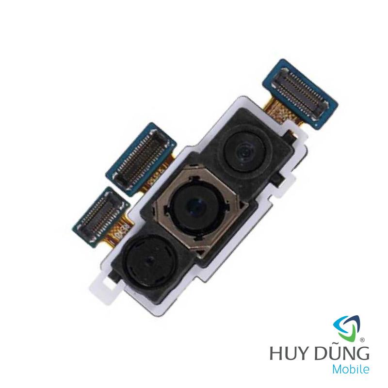 Thay camera sau Samsung A60