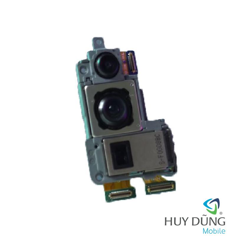 Thay camera sau Samsung Note 20 Ultra