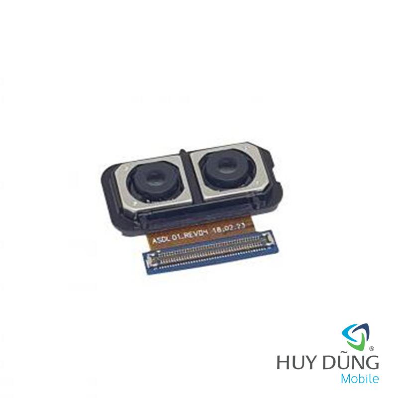 Thay camera sau Samsung On8