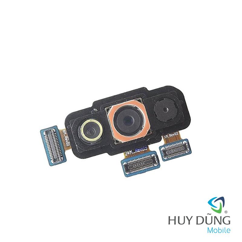 Thay camera sau Samsung S10 Lite