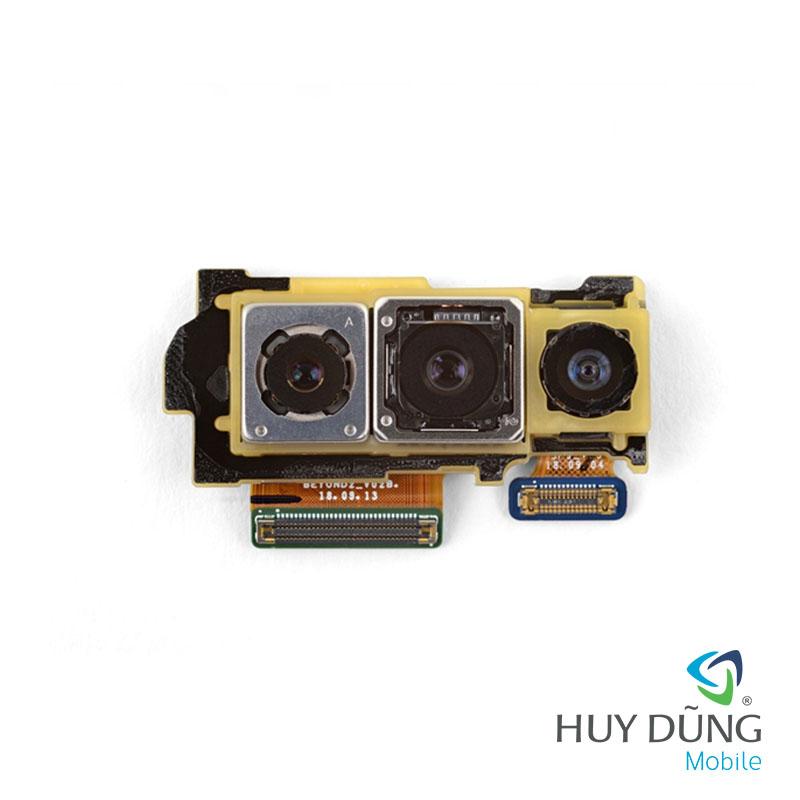 Thay camera sau Samsung S10 Plus