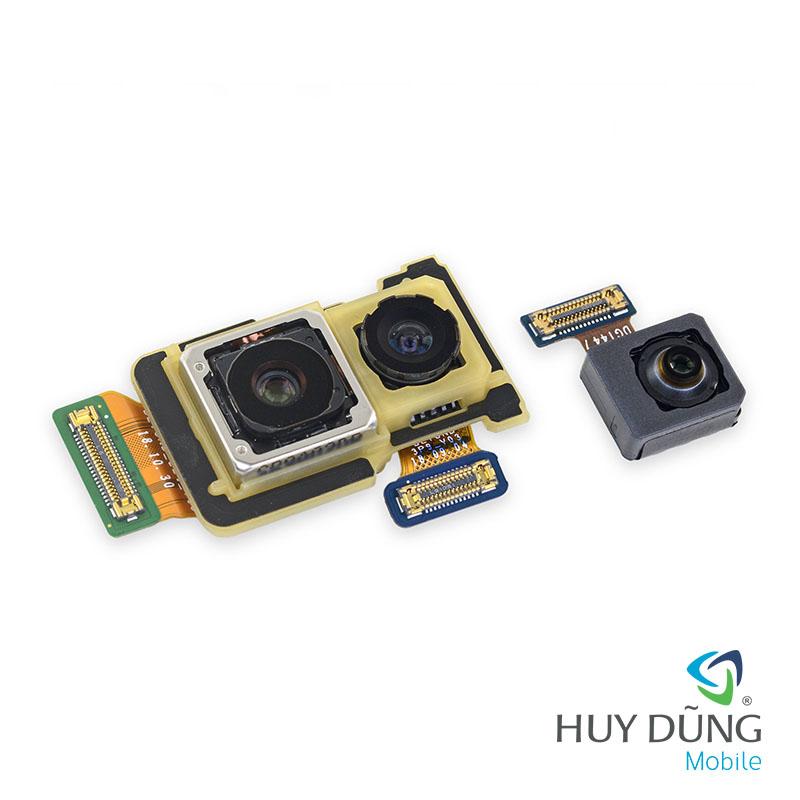 Thay camera sau Samsung S10e