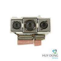 Thay camera sau Samsung S20 Lite
