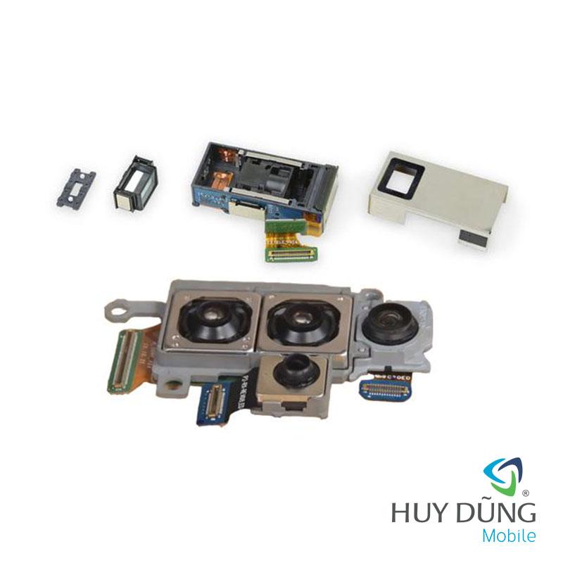Thay camera sau Samsung S20 Ultra