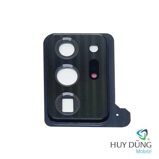 Thay kính camera sau Samsung Note 20 Ultra