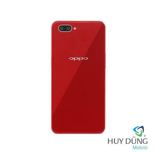 Thay nắp lưng Oppo A3s