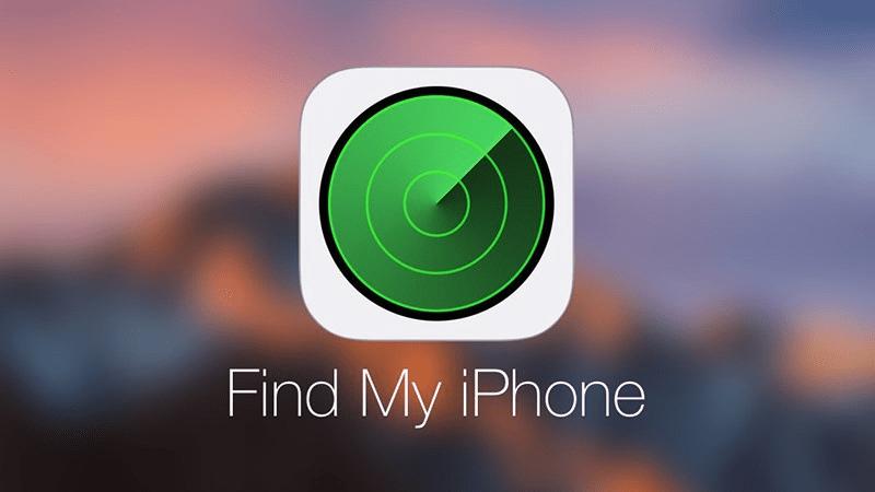 Hướng dẫn cách tìm iPhone X bị mất bằng Find my Phone