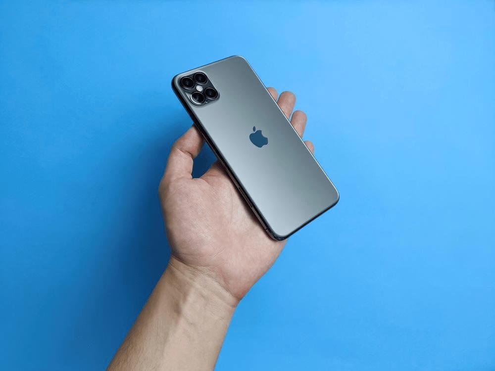 Những điều cần biết trước khi mua iPhone 12