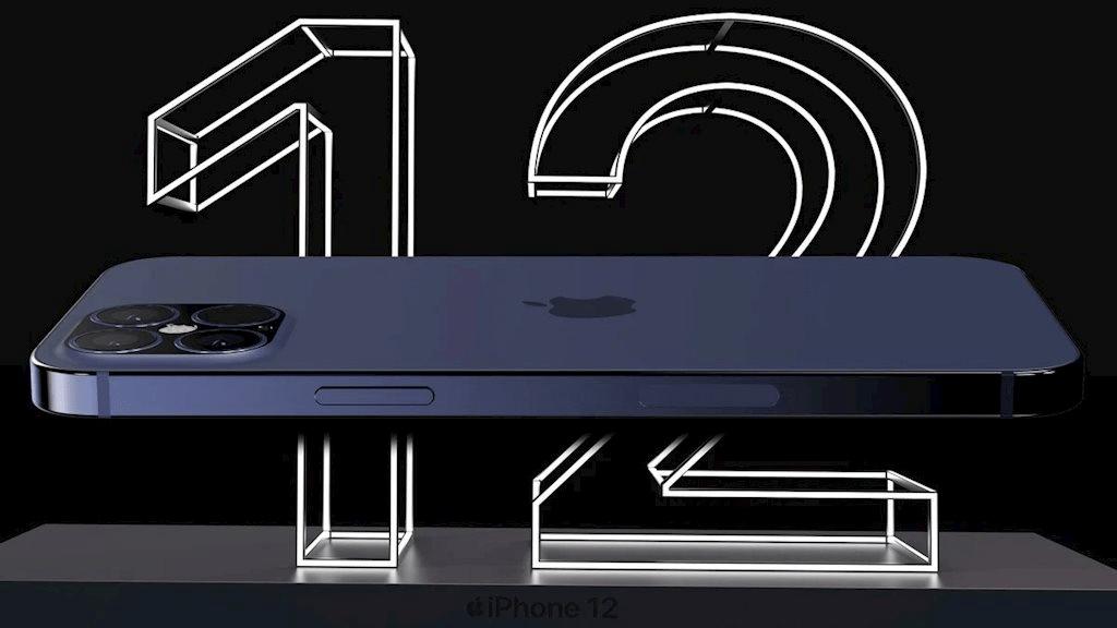 Thiết kế mới của iPhone 12 được đánh giá khá cao