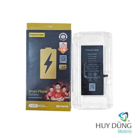Thay Pin iPhone 7 Plus dung lượng cao chính hãng Pisen