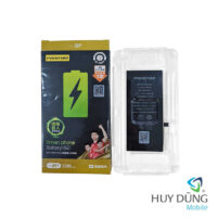 Thay Pin iPhone 8 Plus dung lượng cao chính hãng Pisen