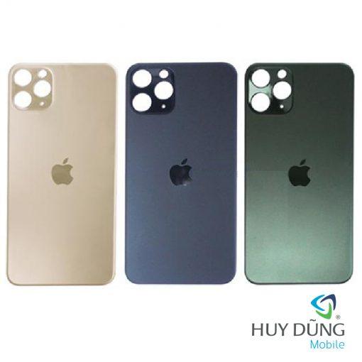 Thay kính lưng iPhone 12 Pro