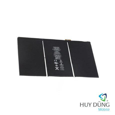 Thay pin iPad 3
