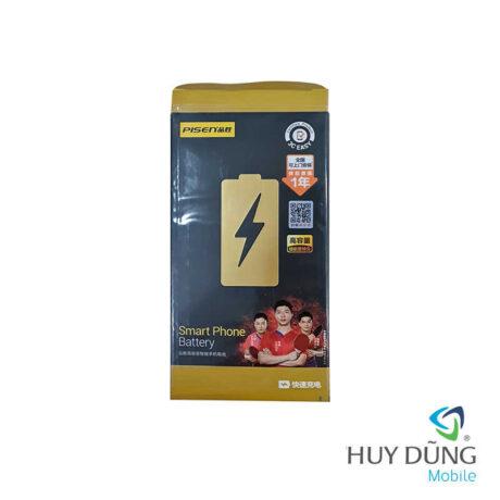 Thay pin iPhone 11 Pro Max dung lượng cao chính hãng Pisen