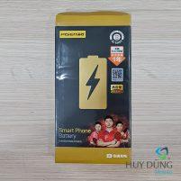 Thay Pin iPhone dung lượng cao chính hãng Pisen