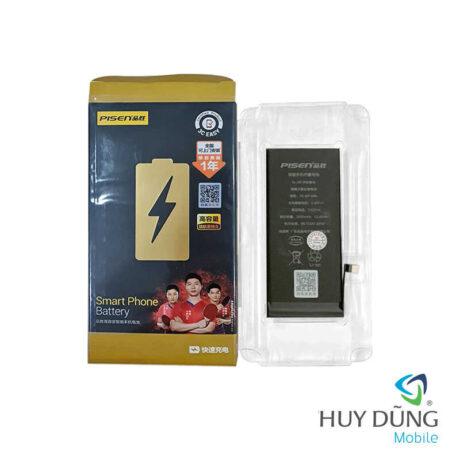 Thay Pin iPhone Xr dung lượng cao chính hãng Pisen