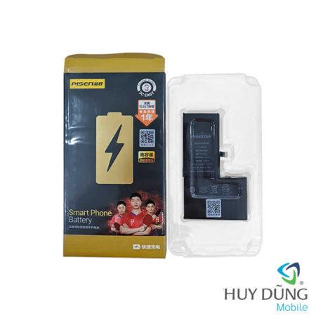 Thay Pin iPhone Xs dung lượng cao chính hãng Pisen