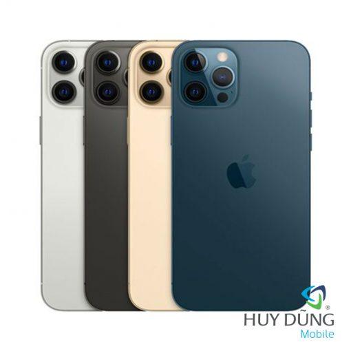 Thay vỏ iPhone 12 Pro