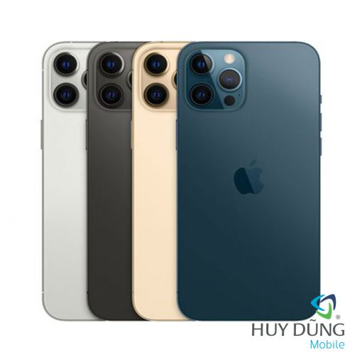 Thay vỏ iPhone 12 Pro Max
